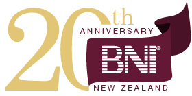 20th Anniversary BNI NZ